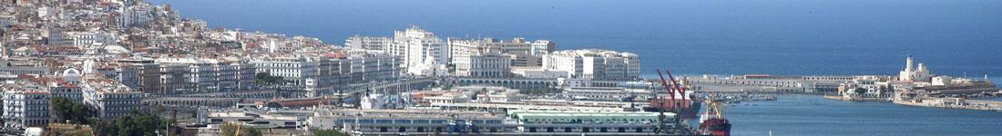 insurance cover algeria