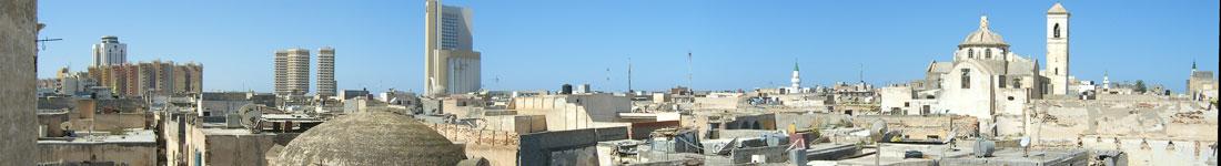 libya insurance cover