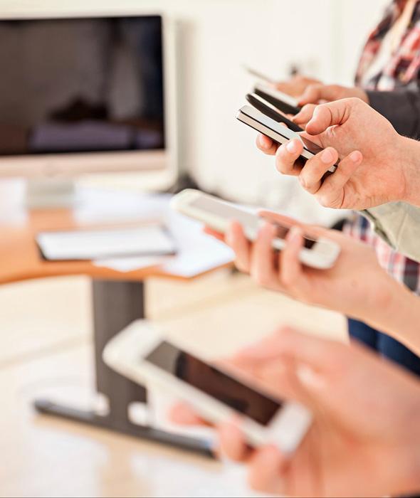 technology telecommunication insurance